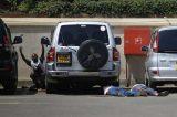 Ao menos 30 mortos e dezenas de feridos em ataque em shopping de Nairóbi