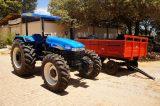 Comunidade de Curaçá (BA) recebe equipamentos para produção agrícola