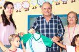 Prefeitura de Casa Nova realiza entrega de fardamento escolar