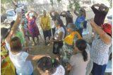 Índios de Curaçá participam de Programa de Saúde