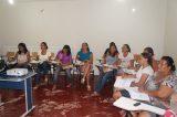 Professores de Curaçá participam de formação do PNAIC