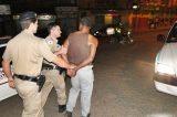 Homem é preso por espancar, estuprar e enterrar ex em Jacobina