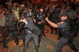 PM e professores em greve voltam a se enfrentar no Rio