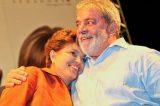 Lula e Dilma iniciam batalha pelo Nordeste