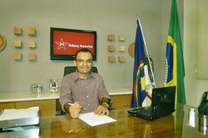 Odacy Amorim – Deputado Estadual (PT/PE)