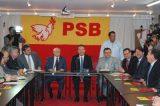 PSB ainda tem cargos no Governo Federal