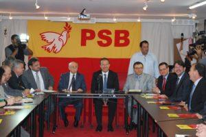 PSB decide entregar cargos do Governo Federal site