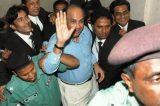 Bangladesh sentencia líder da oposição à morte
