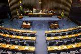 Senado suspende decisão do TSE sobre bancadas da Câmara