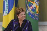 Dilma anuncia cem decretos para reforma agrária