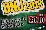 Juventude da Diocese de Juazeiro convida população para participar do DNJ 2013