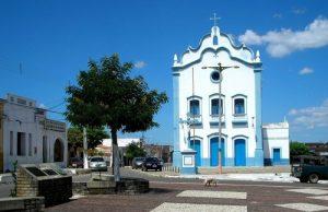 igreja Amontada Ce
