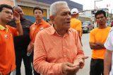 Armando Souto vence eleição em Água Preta