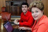 Dilma diz que não tem tempo pra namorar