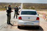 Três pessoas são presas em flagrante no assentamento em Santa Maria da Boa Vista