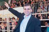 Incapaz de combater a corrupção, prefeito renuncia