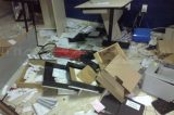 Itarantim: População destrói escritório da Embasa e chefe do órgão é exonerado