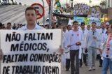 No STF, audiência pública divide opiniões sobre o Mais Médicos