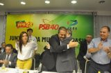 PPS oficializa aliança com o PSB de Eduardo Campos