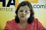 Lula dá aval para petista disputar Governo do Estado de Pernambuco