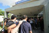 Operação prende nove policiais suspeitos de envolvimento em esquema de corrupção