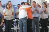 """""""Sou uma pessoa educada"""", diz o governador Eduardo Campos"""