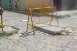 Moradores de rua de Juazeiro procupados com serviços abandonados