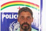 Suspeito de estuprar esposa é preso em Pernambuco