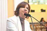 Deputada lamenta aliança PSDB/PSB em Pernambuco