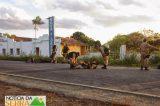 Quatro homens do Batalhão de Choque são atropelados por motoqueiro