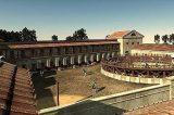 Arqueólogos reconstituem escola de gladiadores