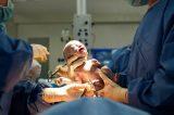 Nasceu Miguel