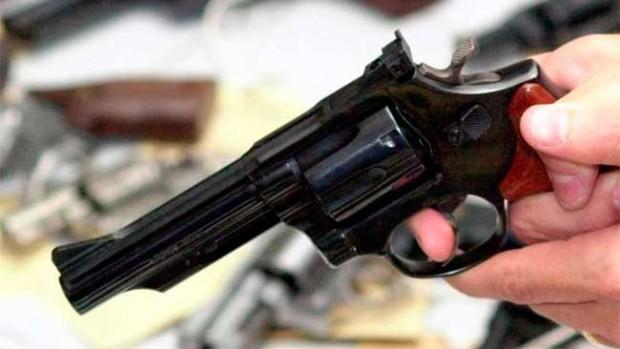 Criança de 4 anos atira e mata tia de 5 em fazenda no interior