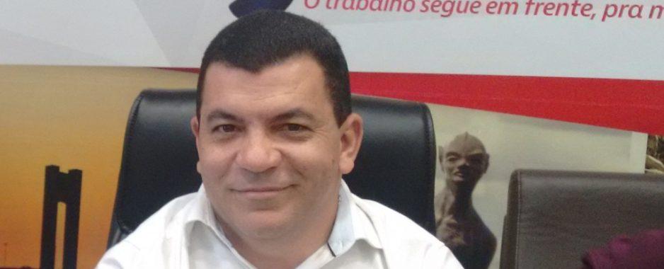 """Do PT, prefeito de Juazeiro detona Fabio Vilas-Boas: """"Faz mal à saúde do povo"""""""
