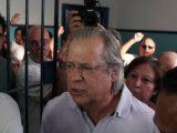 'A esquerda não conseguirá governar o Brasil sem uma revolução social', diz José Dirceu