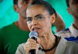 Marina Silva e Rede decidem apoiar Freixo para o governo do Rio