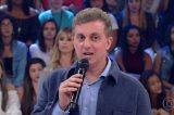 Coronavírus: Globo cogita retirar plateia dos programas de Huck e Faustão