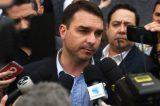 Flávio Bolsonaro publica e depois apaga fake news sobre cura da Covid-19