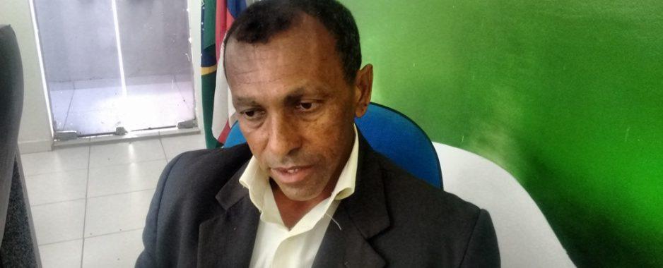 Vereador da situação denuncia abandono no município de Uauá