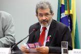 Gonzaga Patriota volta a defender transporte alternativo em audiência na Câmara dos Deputados