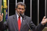 Gonzaga Patriota sai em defesa do delegado Israel Rubis