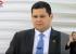 """Alcolumbre diz que Bolsonaro """"não tem freio"""", em alusão a ameaça de demissão de Mandetta"""