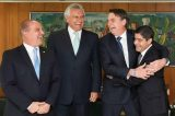 Bolsonaro está irritado com ACM Neto, diz coluna