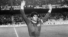 Como ser político, Maradona incomodava demais, diz estudiosa