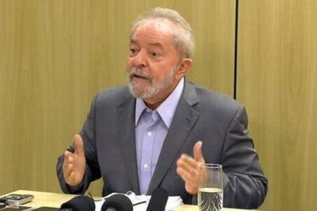 Globo reconhece que STF mudará decisão sobre segunda instância e Lula será solto