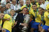 Tite e o drible em Bolsonaro. E em Lula?