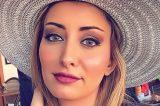 Ex-miss Iraque pode perder cidadania após defender Israel