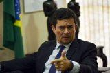 Campanha contra a Lava Jato e a favor da corrupção beira o 'ridículo', diz Moro