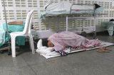 Superlotação em hospital de Petrolina causa indignação