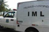 Petrolina: Homem morre após batida em caminhão